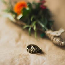 Wedding photographer Aleksandra Lovcova (AlexandriaRia). Photo of 23.11.2014