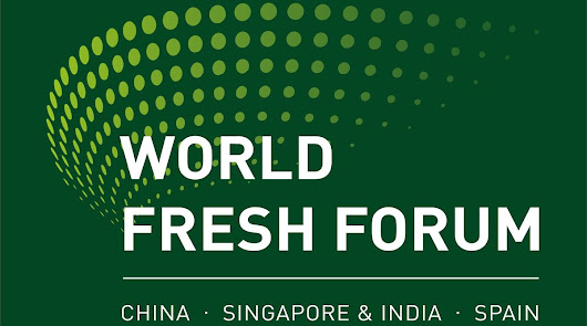 Fruit Attraction acoge el World Fresh Forum