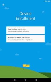 Android Device Enrollment Screenshot 3