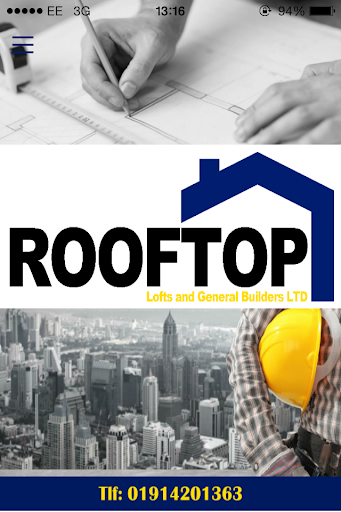 Rooftop Lofts