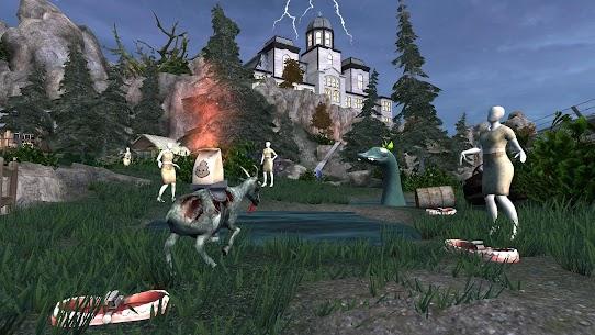Goat Simulator GoatZ 2