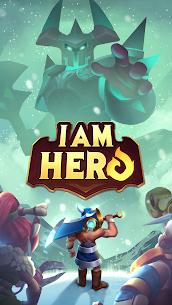 I Am Hero: AFK Tactical Teamfight MOD (God Mode/1 Hit Kill) 1