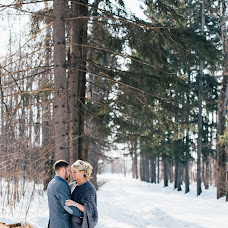 Wedding photographer Anya Sycheva (SAphoto). Photo of 22.02.2016