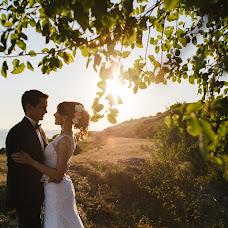 Wedding photographer Anton Bakaryuk (bakaruk). Photo of 20.04.2017