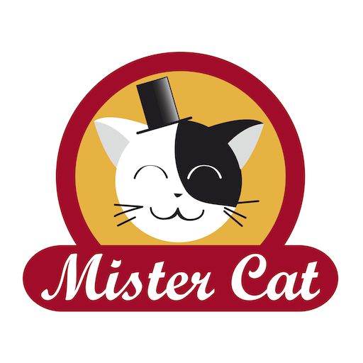 Mister Cat - доставка піци Android APK Download Free By InCafe Inc.