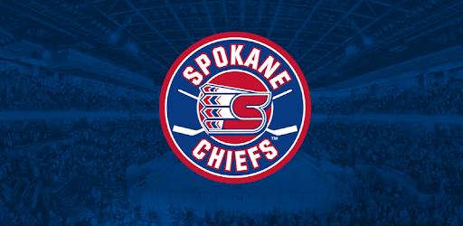 Spokane Chiefs app (apk) free download for Android/PC/Windows screenshot