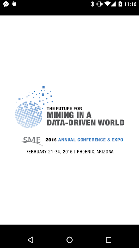 SME 2016 Annual Conference