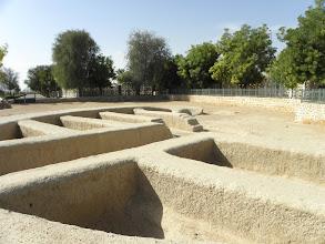 Photo: Hili Archeological Park