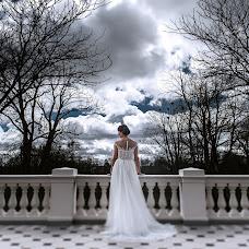 Wedding photographer Inesa Vaitkute (inesavaitkute). Photo of 19.05.2017
