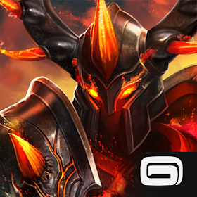 Order & Chaos 2: 3Д MMO РПГ