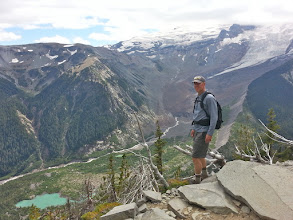 Photo: Emmons Glacier