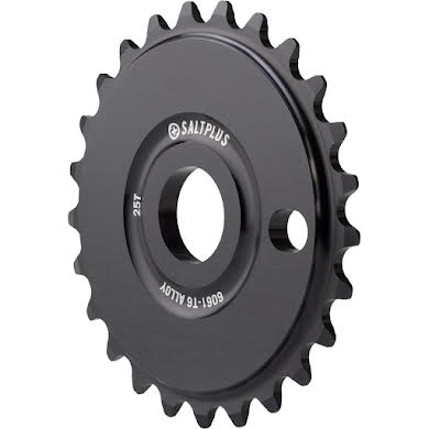 Salt Solidus Sprocket 23.8mm Spindle Hole With Adaptors for 19mm and 22mm