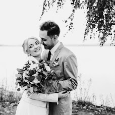Wedding photographer Ekaterina Aristova (Aristova2014). Photo of 02.05.2017