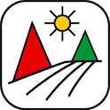 ACSI Great Little Campsites icon