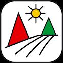 ACSI Great Little Campsites icon