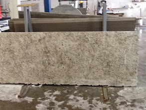 Photo: Giallo Ornamental 110x33