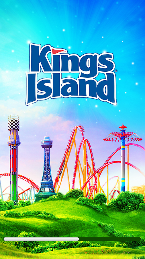 Kings Island Android Apps On Google Play