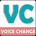VOICECHANGE icon