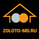 Zoloto-md – investment coins store (gold, silver) icon