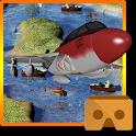 River Raider Cardboard VR icon