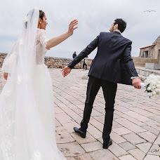 Wedding photographer Cetty Messina (cettymessina). Photo of 30.10.2018