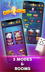 Dominoes – Offline Free Dominos Game Apk  Download For Android 9