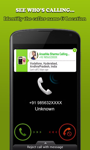 免費下載通訊APP|Mobile Caller Number Locator app開箱文|APP開箱王