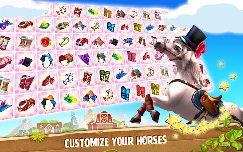 11 Horse Haven World Adventures App screenshot