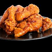 Mala Fried Chicken