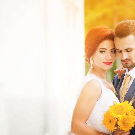 Wedding photographer Radvydas Sipavicius (Radvydas). Photo of 03.01.2017