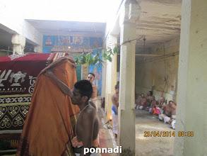 Photo: inside srI vAnamAmalai mutt