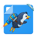 Penguin Drunk icon