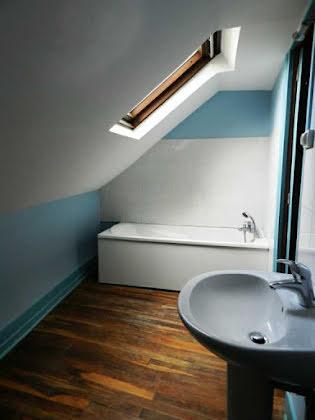 Vente maison 6 pièces 119,52 m2