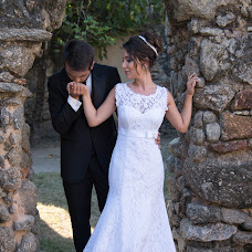 Wedding photographer Mauricio c Krauter (mcastrokrauter). Photo of 22.04.2016