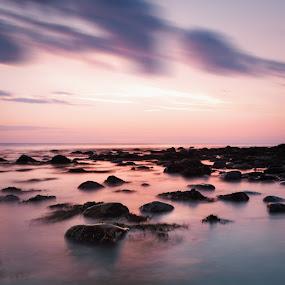 Smoth by Daniel Schwarz - Landscapes Beaches