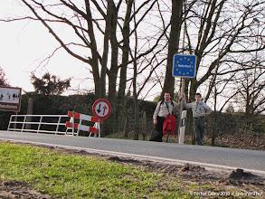 Photo: a német-holland határon 8-)