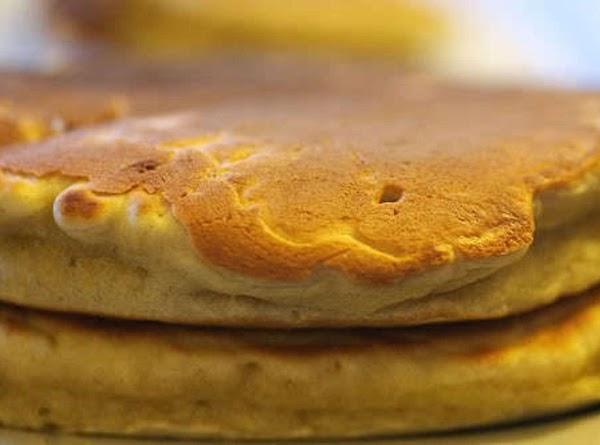 Mom's Favorite Pancakes Recipe