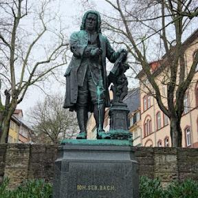 バッハの生誕地・アイゼナハの「バッハ・ハウス」で近代音楽の父の功績に触れる