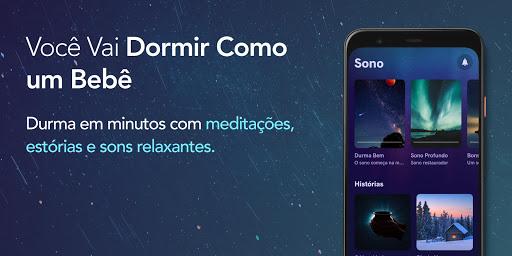 Meditopia: Meditação,Ansiedade Screen Shot