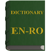 English Romanian English Dictionary