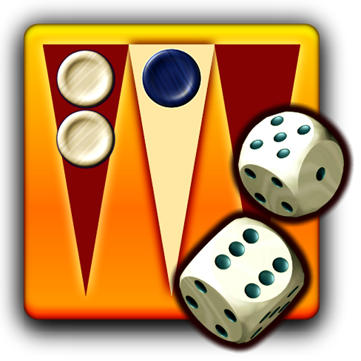 Backgammon Free (game)