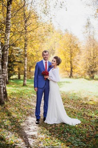 Свадебный фотограф Инна Макеенко (smileskeeper). Фотография от 17.01.2017