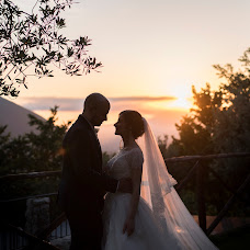Wedding photographer Federica Ariemma (federicaariemma). Photo of 21.05.2018