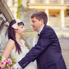 Wedding photographer Tatyana Mackevich (mtvic). Photo of 05.04.2013