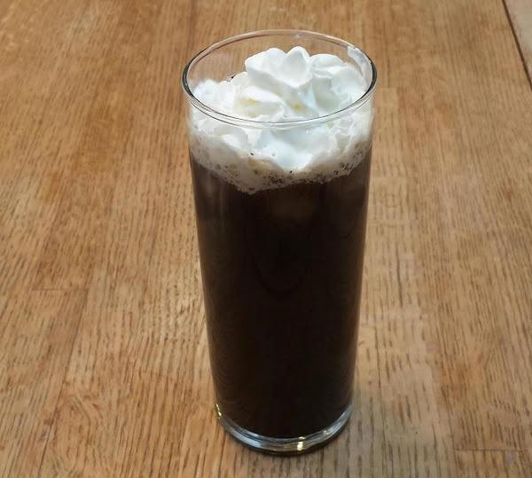 Irish Iced Coffee Recipe