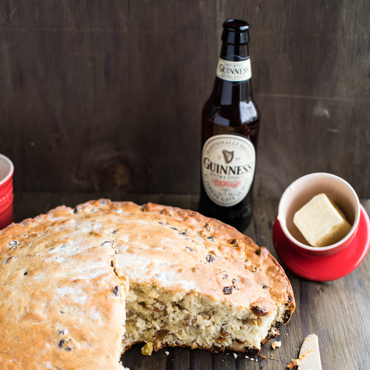 IRISH SODA BREAD WITH CARAWAY AND RAISINS Recipe | Yummly