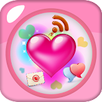 Love Messages Pro Icon