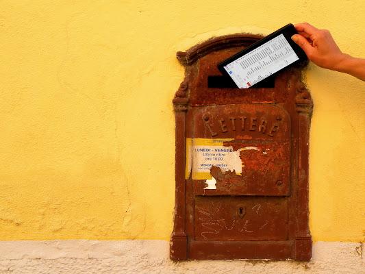 Ti mando una mail... di GabrieleT