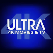ULTRA 4K Movies & TV  Icon