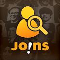 조인스 인물정보 icon